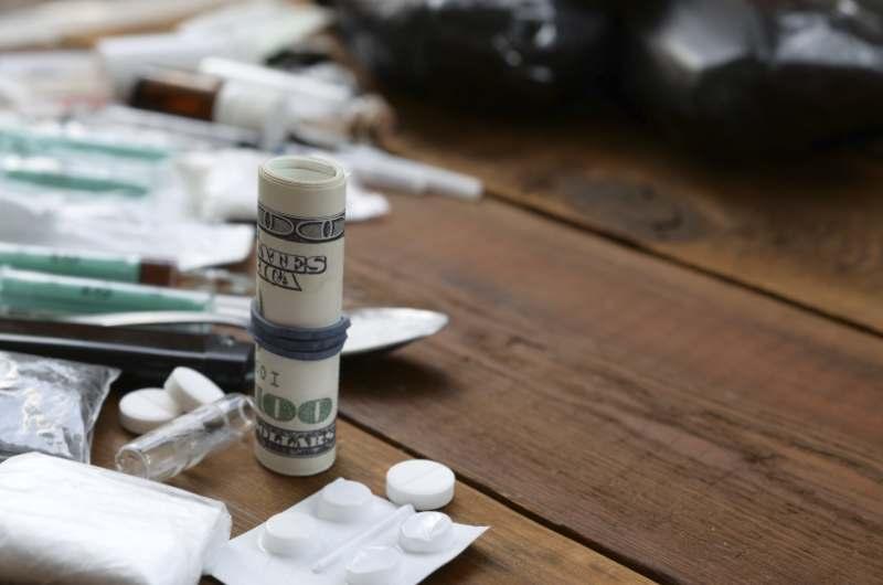עבירות סמים