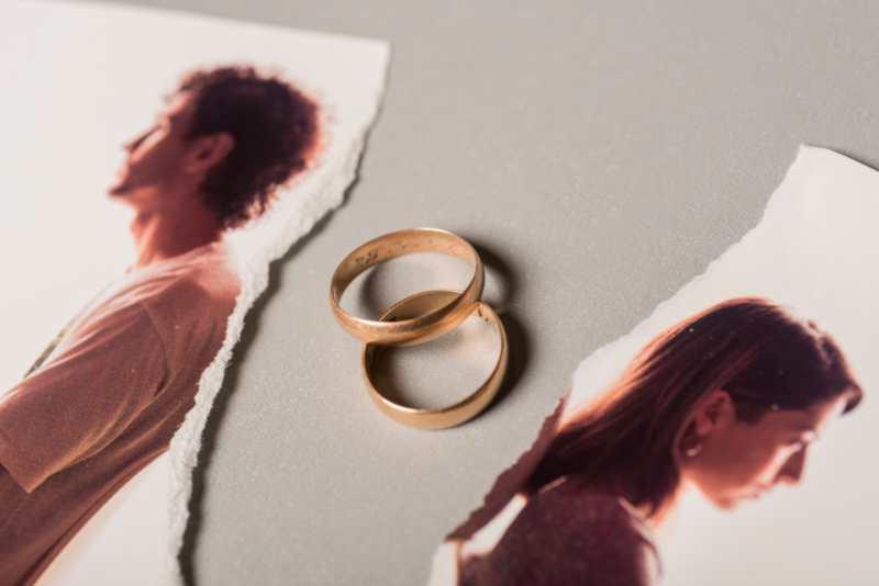 איך להתגרש נכון
